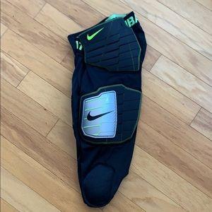 Nike Pro Combat football padded girdle / pants